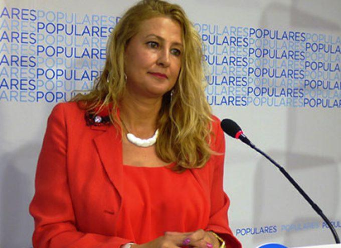 El PP insta a la Junta a reconsiderar el Programa de Recuperación del Lobo Ibérico en la provincia de Córdoba