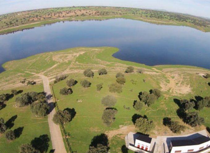 Autorizan la creación de una playa artificial en la zona recreativa de La Colada