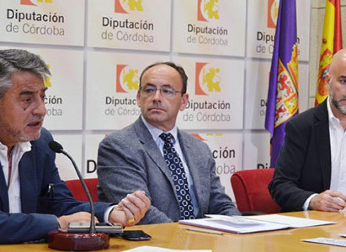 El I Congreso de Marketing Digital acercará a los empresarios de Los Pedroches el entorno digital