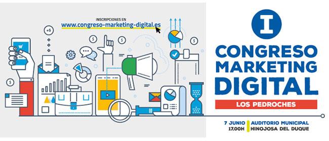 I Congreso de Marketing Digital