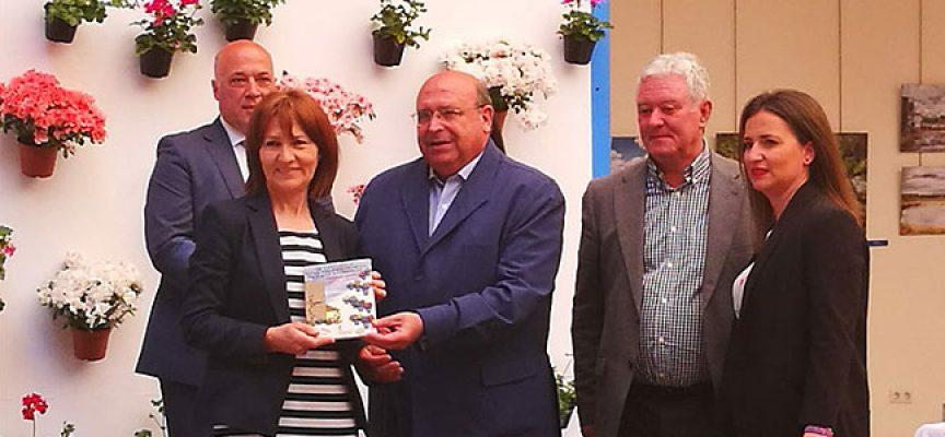 Entregados los premios del IV Concurso de Patios, Rincones y Rejas de la Provincia