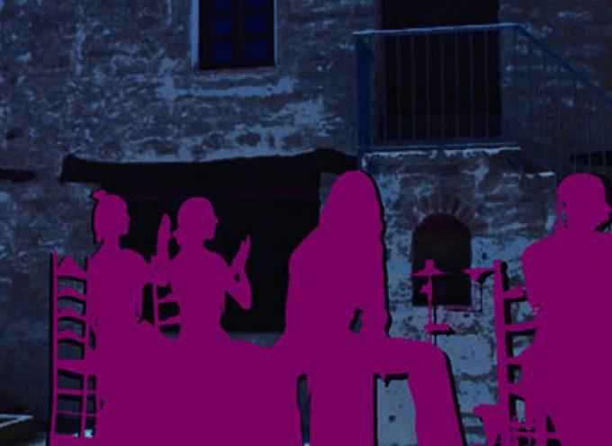 Flamenco en Dos Torres para las noches de verano