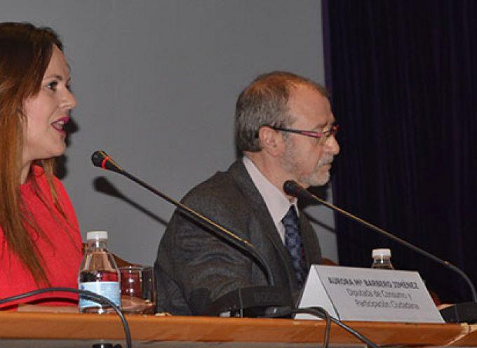 La Diputación de Córdoba acoge la Jornada Infancia y Participación Ciudadana en la provincia