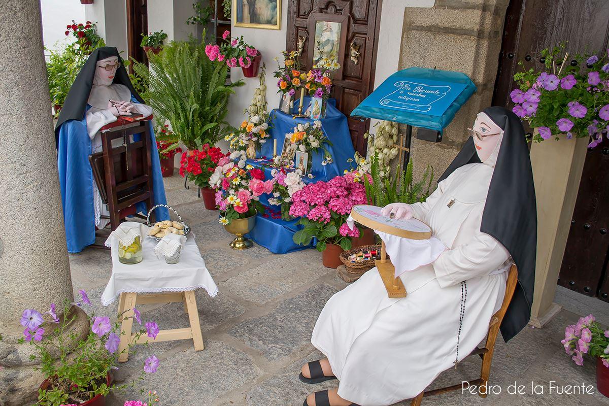 Mayos 2018, Pedroche