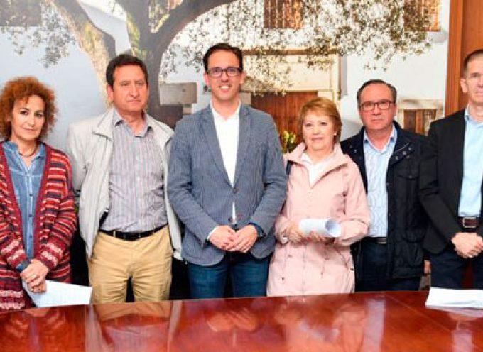 El Ayuntamiento de Pozoblanco subvenciona con 50.000€ los proyectos de cinco entidades benéficas
