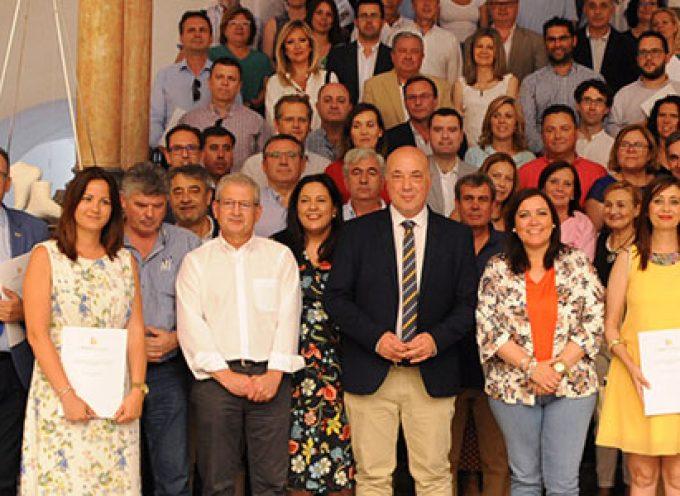 La Acción Concertada como apuesta de la Diputación de Córdoba por el municipalismo