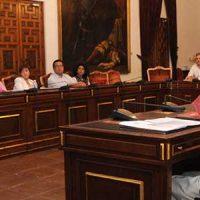 El presidente de la Diputación avanza al Consejo de Alcaldes las próximas líneas de inversión en los municipios de la provincia