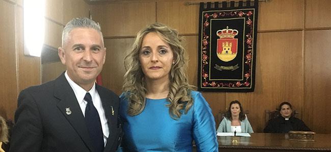 El Ayuntamiento de Pedroche designa a los Mayordomos para la festividad de la Virgen de Piedrasantas