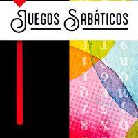 Libro 'Juegos Sabáticos', de Juan Pizarro