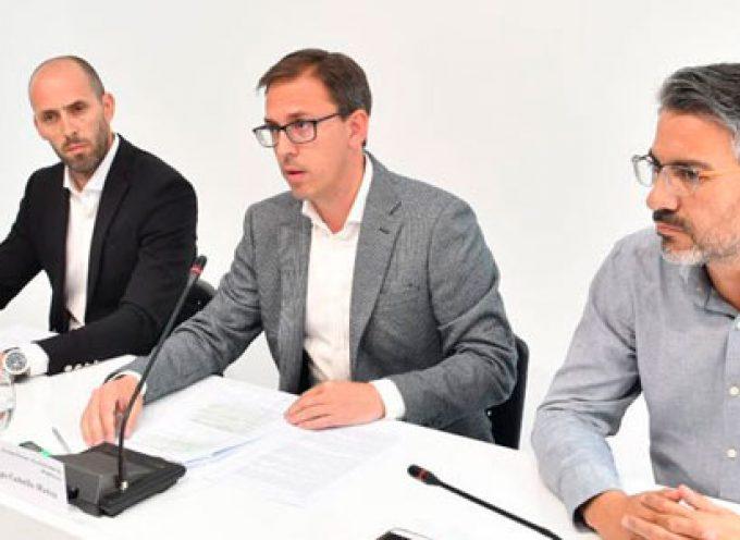 El Ayuntamiento de Pozoblanco realiza una evaluación poco positiva sobre la licitación de las conducciones de La Colada