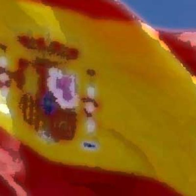 '17 naciones en España', por Juan Ferrero