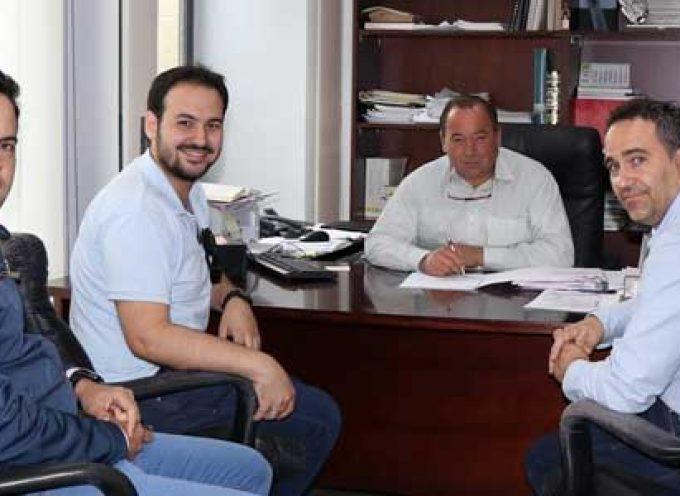 Firmada la licencia de obras para que la restauración del Castillo de Belalcázar