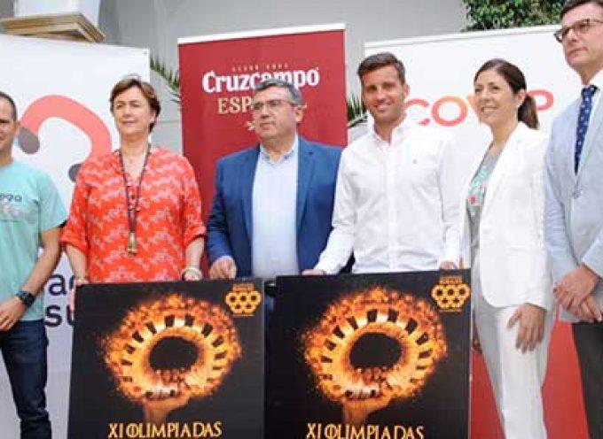 Las Olimpiadas Rurales de Los Pedroches incrementan los premios y potencian su carácter de punto de encuentro