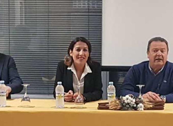 Epremasa promueve un nuevo modelo de gestión de residuos en el polígono Dehesa Boyal de Pozoblanco