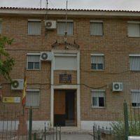 Detenida en Villanueva del Duque una vecina como supuesta autora de un hurto