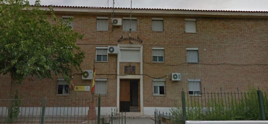 Detenidas en Villanueva del Duque tres personas como supuestas autoras de un delito de robo con fuerza