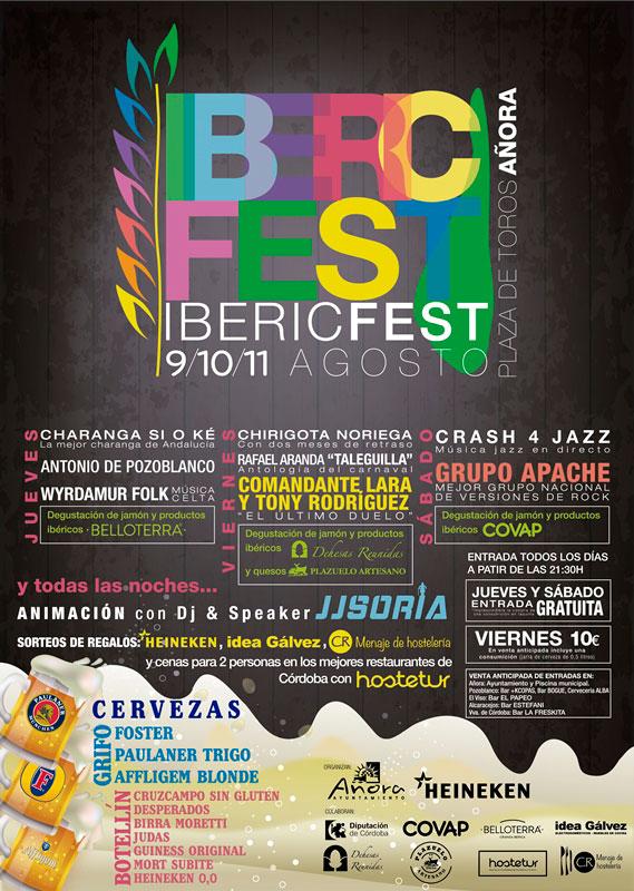 Ibericfest