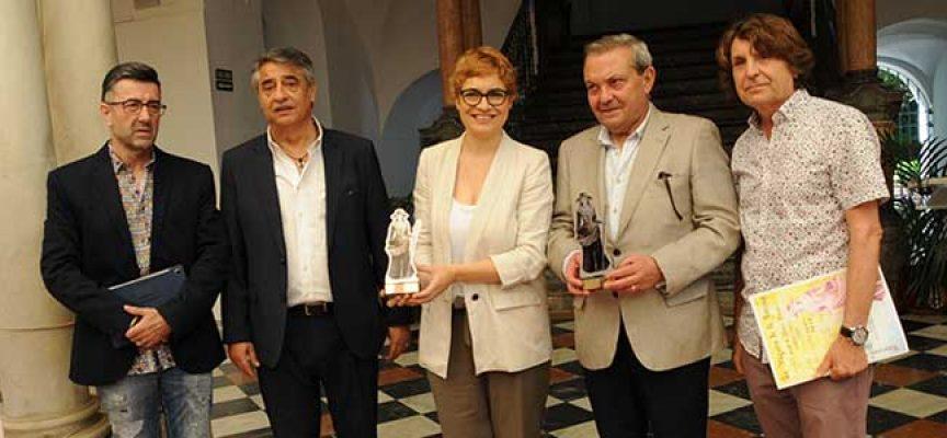 Hinojosa del Duque acerca el teatro popular como expresión colectiva gracias a la obra 'La Vaquera de la Finojosa'