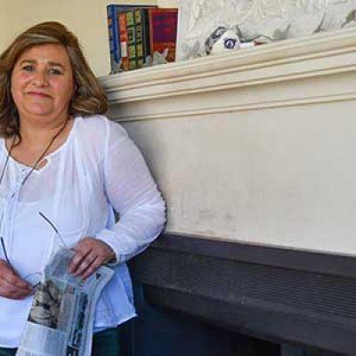 Mari Luna Castro será la Pregonera de las Fiestas de laVirgen de Luna 2019 de Pozoblanco
