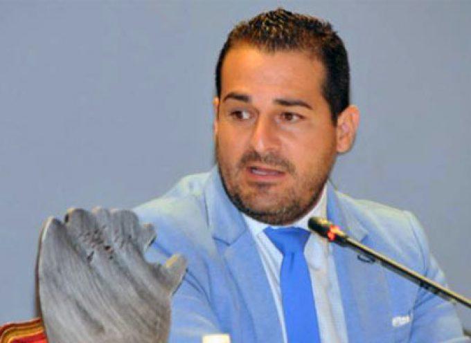 El pozoalbense Pablo Lozano, nuevo vicepresidente del fútbol sala nacional