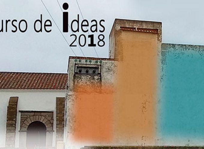 Un concurso de ideas para la 'intervención pictórica en mural de acceso al municipio de Dos Torres'