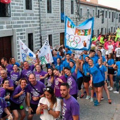 Se suspenden las 'Olimpiadas Rurales' de Añora