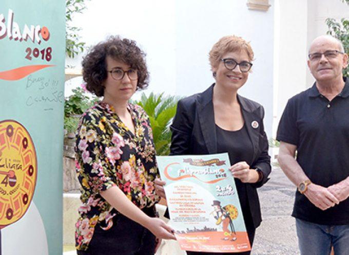'Folkpozoblanco 2018' abrirá sus puertas del 1 al 4 de agosto para celebrar su trigésima edición