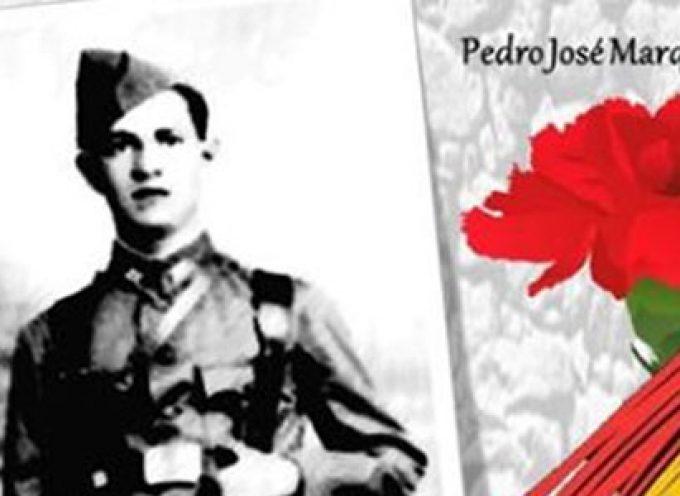 Un homenaje al hinojoseño Pedro José Marquino Monge 'El Francés'