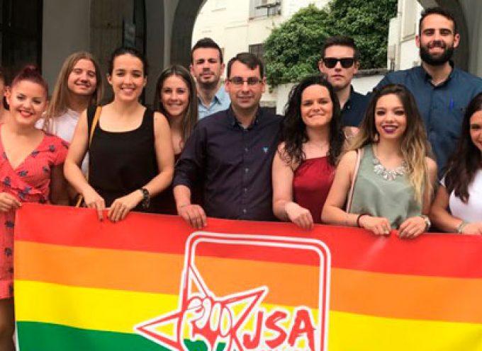 Isabel María Aperador Sepúlveda liderará el nuevo proyecto de Juventudes Socialistas de Pozoblanco