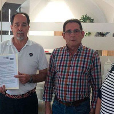 El PSOE de Villanueva de Córdoba intenta agilizar la construcción del nuevo centro de salud solicitando un Pleno Extraordinario