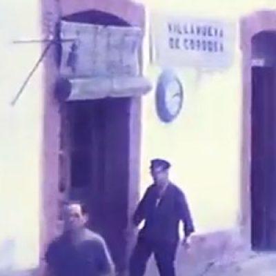 Un viaje en ferrocarril por Los Pedroches en los años 60 [vídeo]