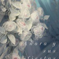 Libro 'Añora y sus fiestas', de Antonio Merino Madrid