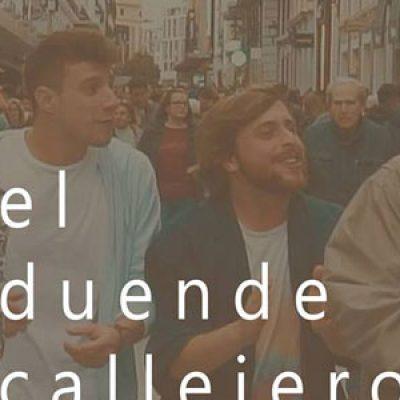 'El Duende Callejero' ficha por DobleA