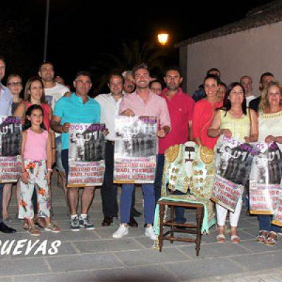 Presentada la programación taurina de Dos Torres para las fiestas de San Roque