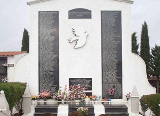 Autorizadas las exhumaciones de víctimas de la Guerra Civil y posguerra en Villanueva de Córdoba