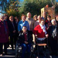 El voluntariado del Hospital Valle de Los Pedroches supera los 5.000 acompañamientos en los últimos 9 años