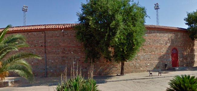 Plaza de Toros de Villanueva de Córdoba