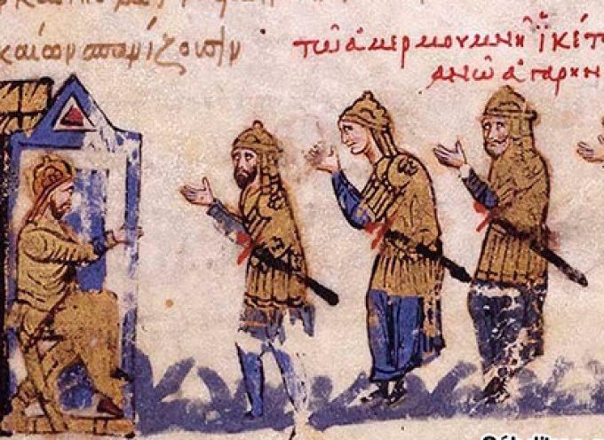 Una jornada en Pedroche para celebrar el aniversario de la creación del Emirato de Creta y homenajear a Abu Hafs al-Balluti