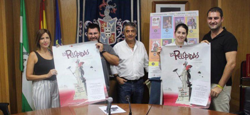 Presentado el programa cultural de otoño en Hinojosa del Duque