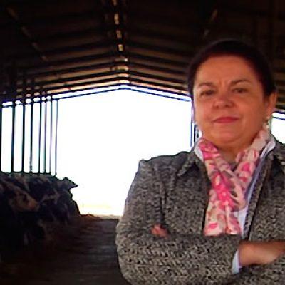 La pozoalbense Pilar Gómez Fernández, premio Iniciativas de Mujeres en los Premios Andalucía de Agricultura y Pesca 2017