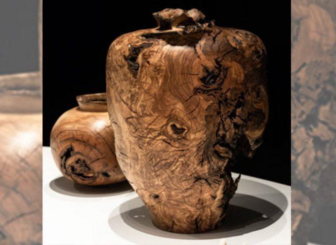 El artesano de Ofiarpe Santiago Valverde participa en una exposición de artesanía europea en Venecia