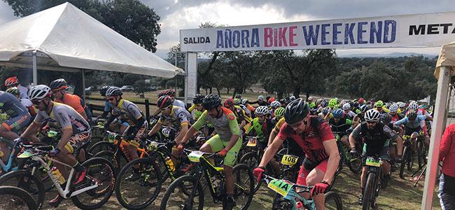 Añora Bike Weekend (Bikend)
