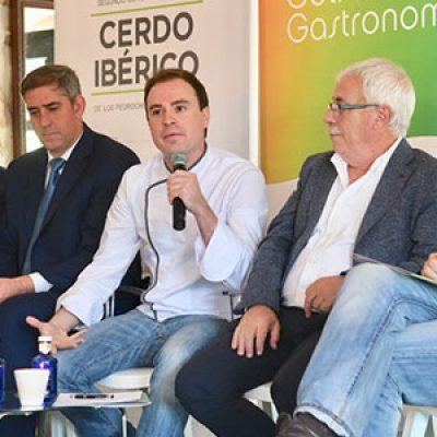 El II Congreso del Ibérico certifica la necesidad de ampliar la promoción de los productos de la dehesa