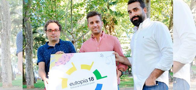 Las actividades del Festival de Eutopía 2018 se acercarán a Pozoblanco y Añora