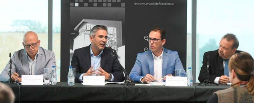 Pozoblanco Inspira pone sobre la mesa las oportunidades de la comarca para el desarrollo económico