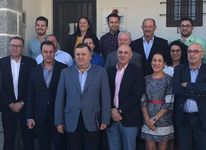 Agricultura aporta 2 millones de euros para apoyar al sector ganadero de Los Pedroches y el Guadiato