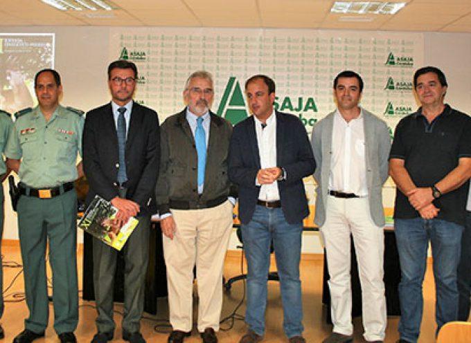 Un ganadero pozoalbense galardonado con el premio Joven Agricultor Sostenible