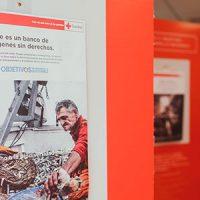 Cruz Roja implica a Pozoblanco en su campaña sobre los objetivos de desarrollo sostenible