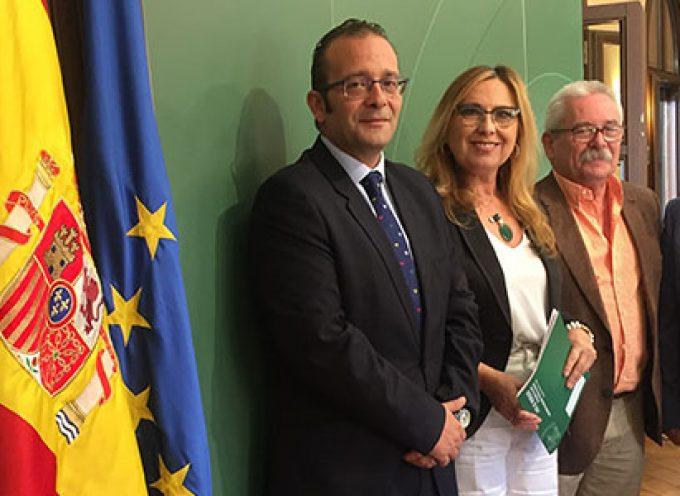 La Junta invertirá casi 620.000 euros en 18 equipos diagnósticos para los centros de salud de la provincia de Córdoba