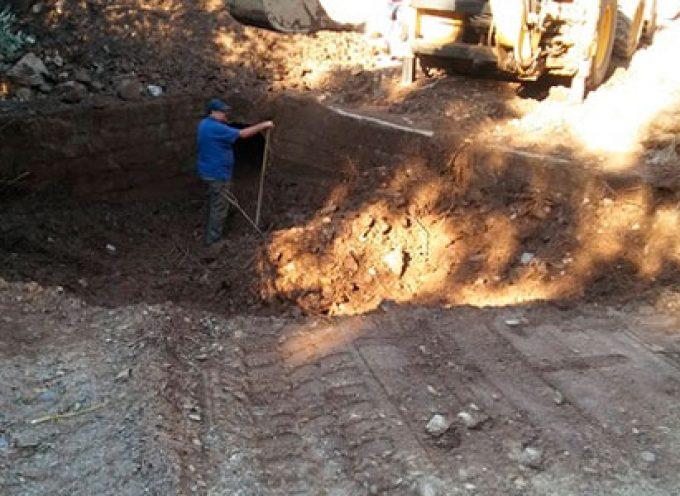 La Junta incorpora a Pozoblanco en el plan de actuación para la reparación de caminos rurales dañados